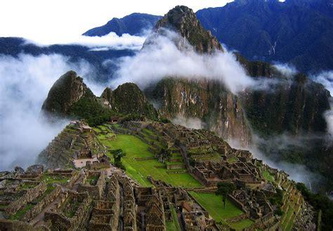 Machu Machu Machu 2 by Pictures World Machu Pichu Picture