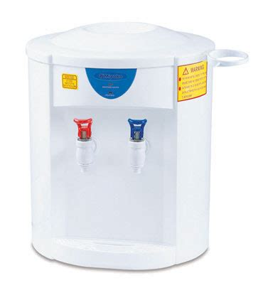 Dispenser Miyako Wd190 Dispenser Meja Miyako Wd 190ph Murah toko ac elektronik depok bergaransi resmi pabrik info