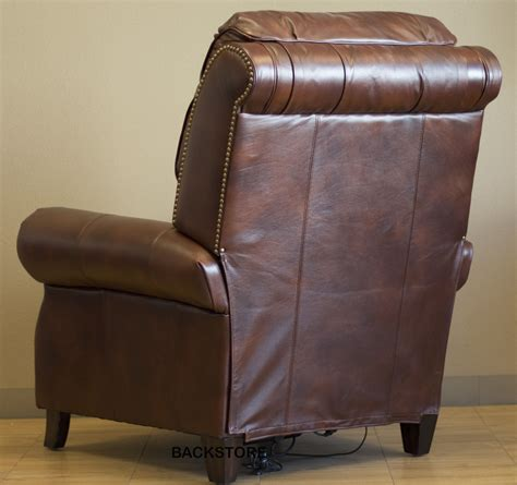 churchill recliner barcalounger churchill ii recliner chair leather