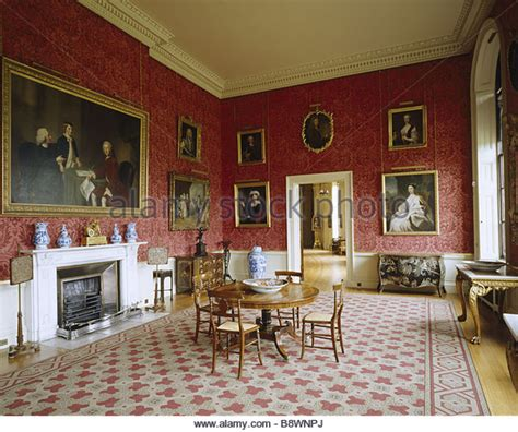 Stately Home Interior Stately Home Interior Wallpaper Stock Photos Stately Home Interior Wallpaper Stock Images Alamy