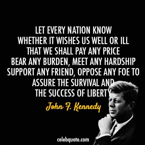 f kennedy quotes jfk speech quotes quotesgram