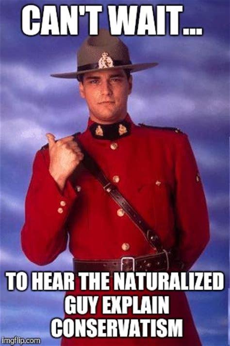 Can T Wait Meme - canadian cops be like imgflip