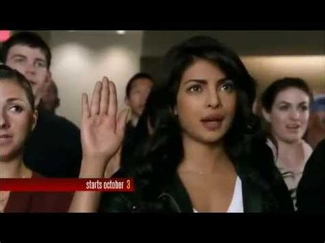 film quantico youtube priyanka chopra latest hollywood movie 2015 quantico