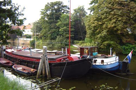 woonboten te koop zwolle 5 x schipper van je eigen zwolse woonboot indebuurt zwolle