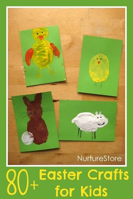 easter craft projects craft activities for children easter potato printing