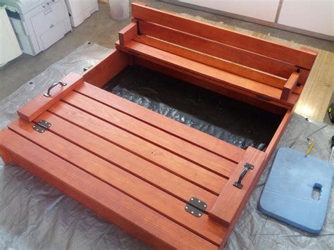 sand bench sand boxes sands and benches on pinterest