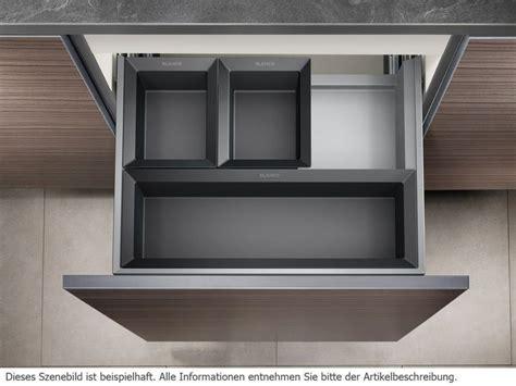Schublade In Schrank Einbauen by Die Besten 17 Ideen Zu M 252 Lleimer K 252 Che Auf