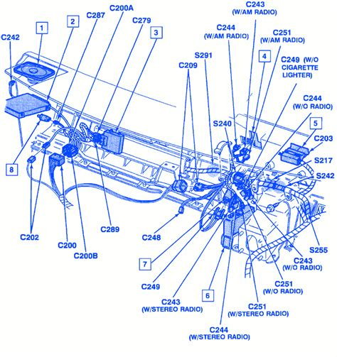 diagram of how to put a ton in chevrolet 1 ton up 1992 electrical circuit wiring