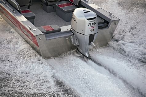 jet boat outboard honda marine debuts outboard jet drive engines boat
