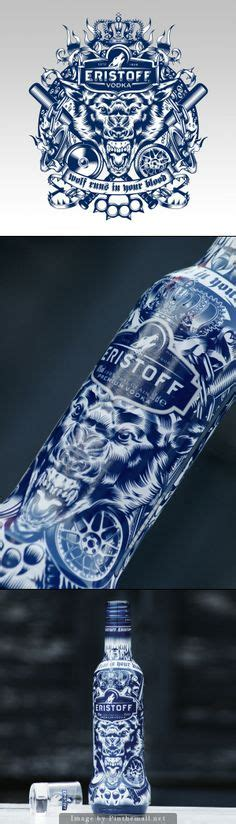 batman tattoo curacao vodka eristoff recipes on pinterest