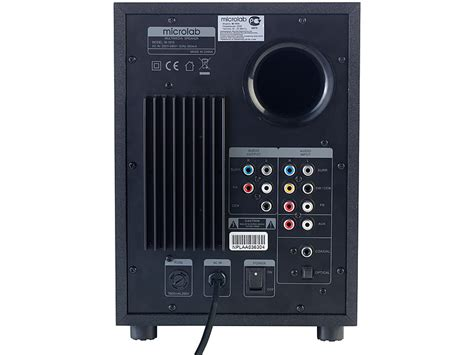 Auvisio Pcm 5 1 Surround Soundsystem Optischer Audio
