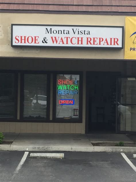 monta vista shoe repair 33 reviews cobbler