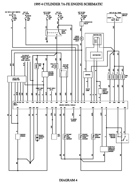 wiring diagram of toyota camry wiring library