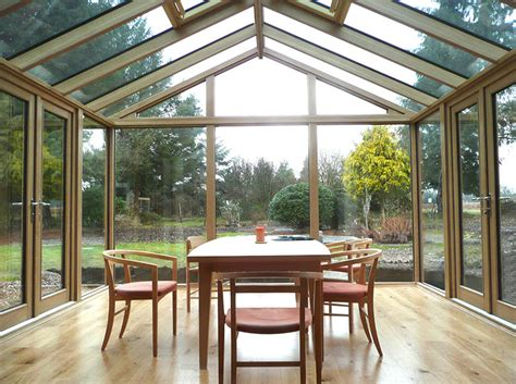 Sunrooms And Conservatories Sunrooms Oak Conservatories Garden Rooms