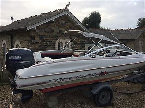 bowrider speed boats for sale uk bayliner capri bowrider speed boat boats for sale uk