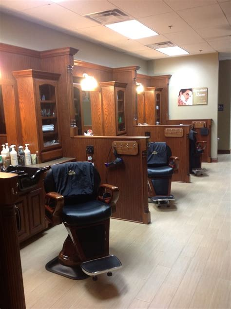 roosters men s grooming center 44 photos barbers