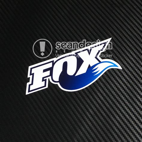 Racing Sticker Placement by Popular Fox Racing Decals Buy Cheap Fox Racing Decals Lots