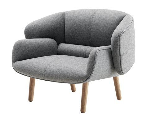 boconcept armchair nendo s origami inspired furniture for boconcept spoon