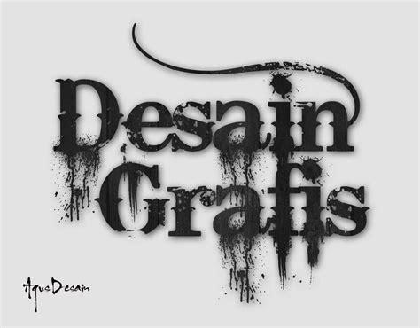 desain grafis meliputi apa saja farda graphic design apa itu desain grafis
