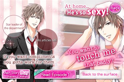 two bedroom story minato i don t want to leave this otome game world w