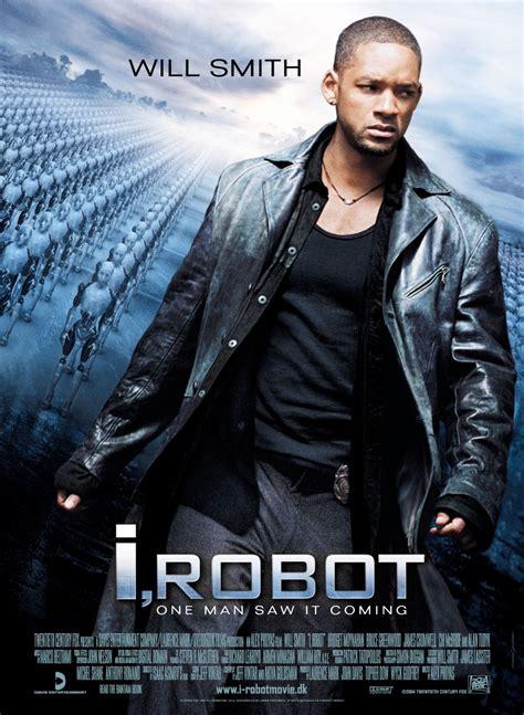 film sui robot umanoidi frasi del film io robot