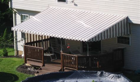 fabric awnings for decks canvas awnings for decks 28 images stationary patio