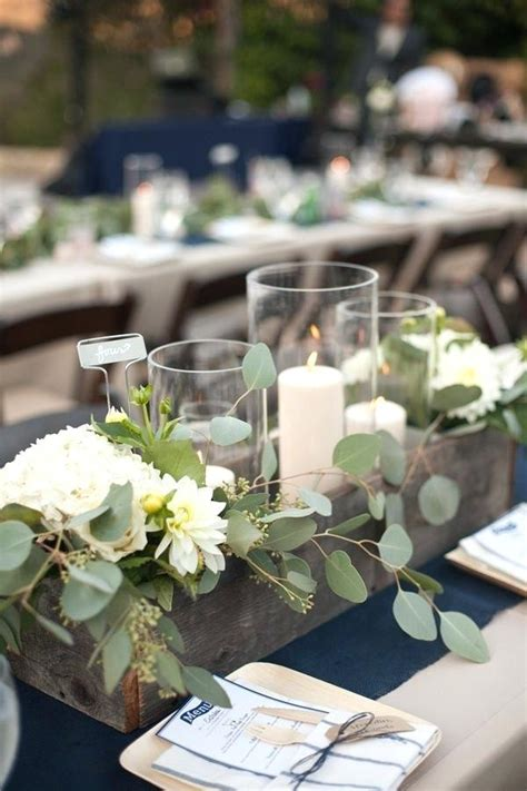 simple centerpieces for tables simple wedding table decorations simple wedding table