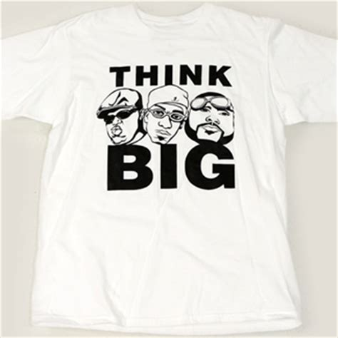 Jeepney Clothing Has Accessories by Jeepney Think Big S T Shirt