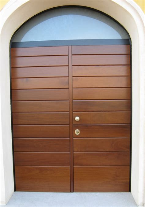porta garage blindata porte blindate interne vetro ingresso porta garage modena