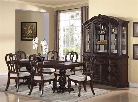 black contemporary dining room sets contemporary dining