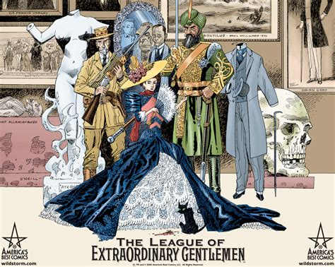descargar the league of extraordinary gentlemen nemo trilogy slipcase edition libro gratis fox gives alan moore s league of extraordinary gentlemen comic a put pilot commitment huffpost