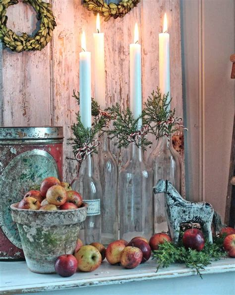 come decorare candele decorare candele per natale 28 images come decorare le