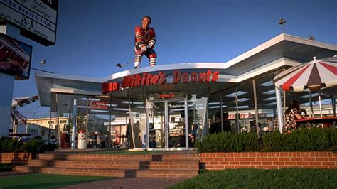 A Real Life Stan Mikita's Donuts Heads to Los Angeles This Weekend   Eater LA