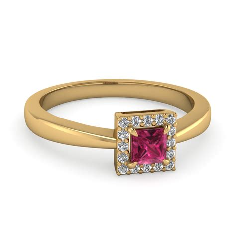 Pink Sapphire Engagement Rings by Pink Sapphire Engagement Rings Gold Www Pixshark