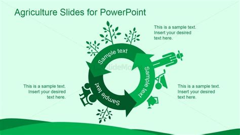 agriculture templates for powerpoint free download 6702 01 agriculture infographics 7 slidemodel