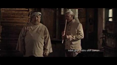 film chelsea islan youtube trailer film guru bangsa tjokroaminoto reza rahadian