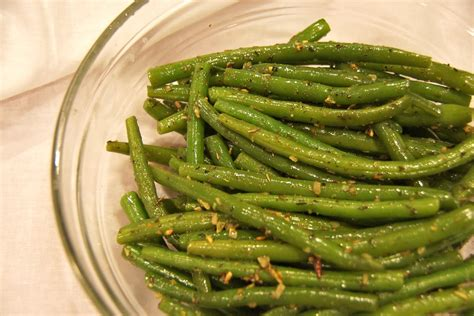 family food finds easy italian green beans
