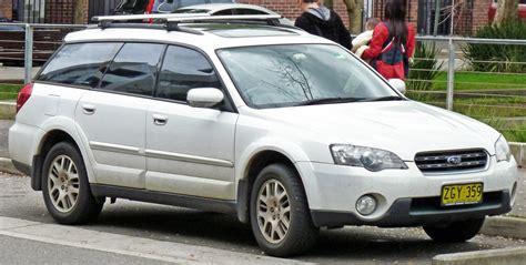 outback subaru 2006 file 2003 2006 subaru outback 2 5i station wagon 2010 07