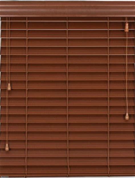Faux Wood Window Blinds Faux Wood Blinds 2 Quot Express Faux Wood Blinds Faux Blinds