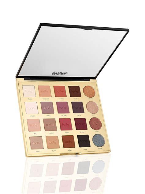 Eyeshadow Lt Pro Naturally Glam tarteist pro amazonian clay palette tarte cosmetics