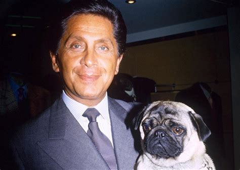 valentino and his pugs 24 with pugs