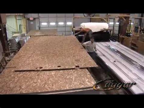 Rv Floor Construction by Construction Keystone