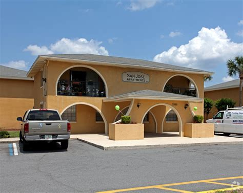 Appartments In San Jose by San Jose Apartments Rentals Winter Park Fl Apartments