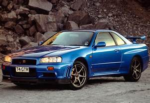 1999 Nissan Skyline 1999 Nissan Skyline Gt R V Spec Bnr34 Specifications