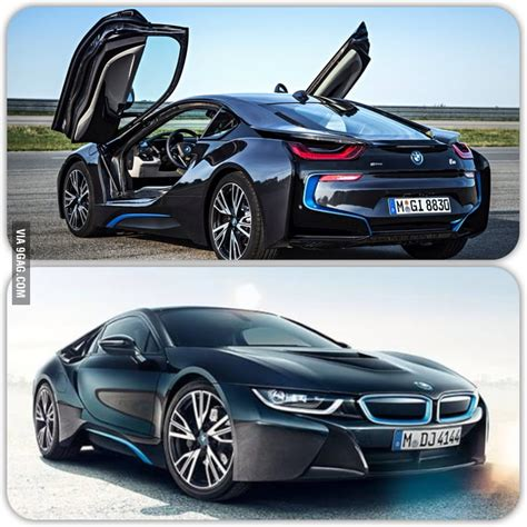 12 Funniest Looking Electric Cars by Finally A Looking Electric Car 9gag