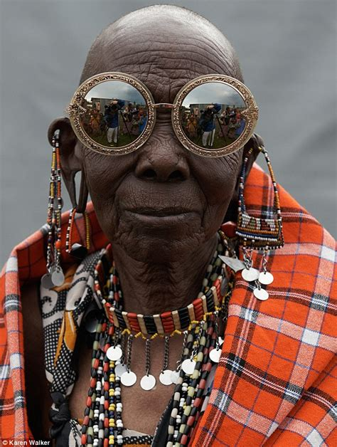 styling kenyan karen walker casts kenyan craftspeople to star in new