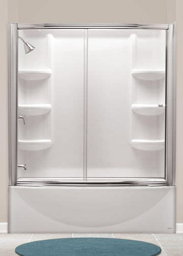 American Shower Door American Standard Curved Tub Search Bathroom Reno Shower Doors Doors
