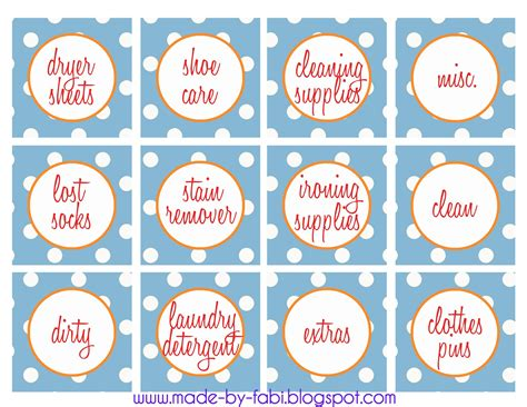 printable laundry tags laundry room labels printable