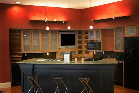 interior kitchen colors kitchen paint colors for any cabinets paints