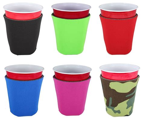 A Koozie Expert Compares Features On The Best Can Koozies